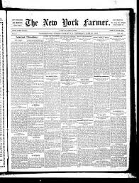 The New York farmer. (Cooperstown, N.Y.) 1893-19??, June 28, 1900, Page 1,  Image 1 - NYS Historic Newspapers