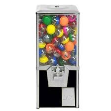 2 Inch Vending Machine Capsules Cool LYPC Big Pro 48 Toy Vending Machine Gumball