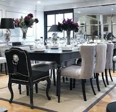 dining table and 8 chairs for sale uk. medium image for solid oak dining table and 8 chairs sale with . uk a