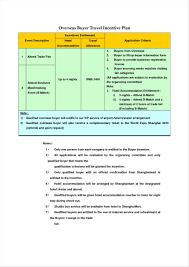 Compensation Plan Template Download Sales Representative Examples