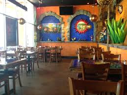 mexican restaurant decorations