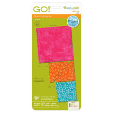 58 best Quilting Fabric Dies images on Pinterest | Adorable ... & Value Pack Die Fabric Cutter 4 Square finished) 2 HST triangle finished) 2  Square finished) 55018 Adamdwight.com