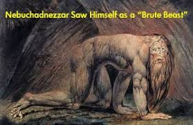 Image result for natural brute beasts in the bible
