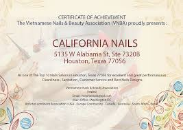 Services | California Nails