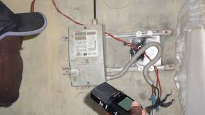 electricity theft in south africa is out of control meter socket replacement parts at Bad Electric Meter Wiring