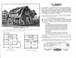 Carriage House Plans  2Car Garage Apartment Plan With Gambrel Gambrel Roof House Floor Plans