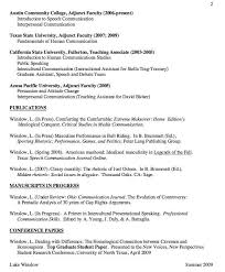 Communication Skills Resume Phrases New On A Best Resume