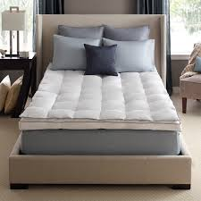 down feather hotel bedding