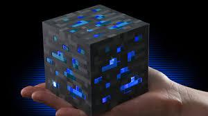 Diamond Ore Light This Minecraft Diamond Ore Light Is An Absolute Treasure