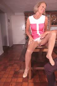 From matures and pantyhose member zone