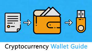 Wallets in cryptocurrency work in a weird way. Cryptocurrency Wallet Guide A Step By Step Tutorial Blockgeeks