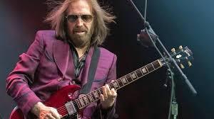 Tom Petty Returns Near Top Of Billboard Album Sales Chart
