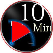 10 Minuite Timer 10 Minutes Timer App Home