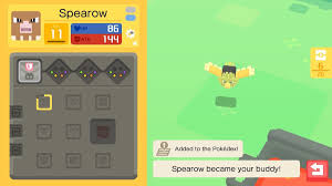 Pokemon Quest Shiny Pokemon How To Catch And Collect Shiny