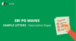 letter samples for sbi po mains descriptive paper blog letter samples for sbi po mains descriptive paper bonus tips