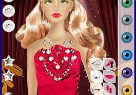 barbie hairstyle and dress up games 26148 barbie makeup dress up game for ipad iphone