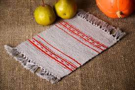 textiles and carpets handmade table mat dining table mat cloth napkin table napkin kitchen decor
