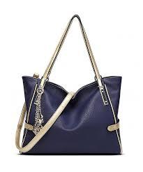 dalfr las leather handbags shoulder
