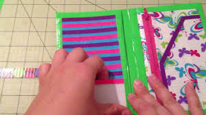 Duct Tape Wallet for Girls