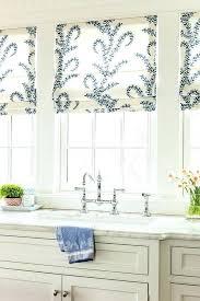 cottage style window treatments kitchen window ideas best beach style window treatments ideas on beach cottage