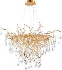 <b>Подвесной светильник Divinare</b> Salice, G9, 40 Вт — купить в ...