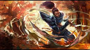 Anh Yasuo Che (Page 1) - Line.17QQ.com