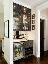 home bar decoration bar at home in decor gessoemsp