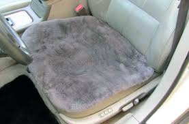 sheep seat covers sheepskin seat covers and vehicle accessories review sheepskin seat inserts sheepskin seat pads