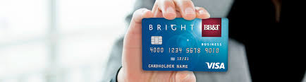 bb t bright for business credit card