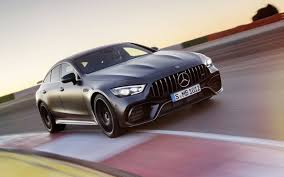Explore vehicle features, design, information, and more ahead of the release. 2021 Mercedes Benz Amg Gt 4 Door Coupe News Reviews Picture Galleries And Videos The Car Guide