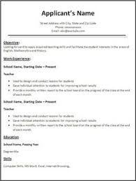 Printable Resume Template 11 Download Free Blank Form Biodata Format