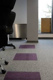 office tiles. Balance Atomic - Loop Pile Carpet Tiles In Offices Office