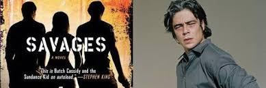 Benicio Del Toro in Talks to Join Oliver Stone's SAVAGES | Collider