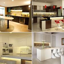 lighting sets. Warm White Under Cabinet Kitchen Lighting / Plasma TV LED Strip Sets S
