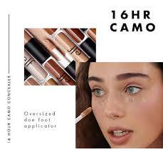 Color Correcting Chart Elf Concealer Color Corrector Makeup E L F Cosmetics