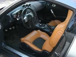 2003 nissan 350z interior. 2003 nissan 350z interior 151 350z