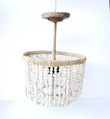 diy wood bead chandelier how to make a bead chandelier lily chandelier knock off bead chandelier diy wood bead chandelier