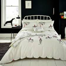 joules horse guard bedding