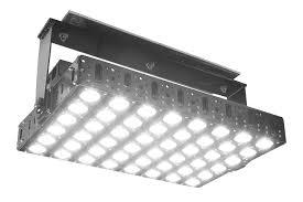 480v Lighting 480 Watt High Bay Led Light 60 000 Lumens 480v Ac
