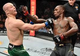 UFC 263 final results, highlights ...