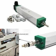 <b>200mm</b> Displacement Linear Position <b>Sensor</b> 8Inch Potentiometer ...