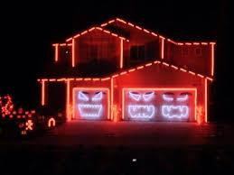 lighting a house. Halloween Lights 3 Lighting A House