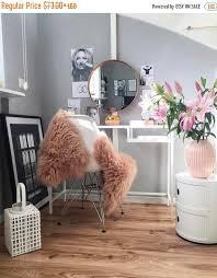 on pale pink sheepskin sheepskin rug pale pink pink sheepskin pale pink throw pale pink decor