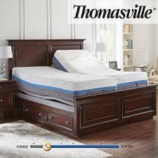 king mattress. Delighful Mattress Thomasville Precision Gel 14 Throughout King Mattress D