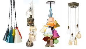 cluster pendant lighting. Pendant Lighting: Hang Alone Or Cluster? - 3 Cluster Pendant Lighting