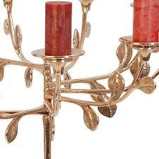 floor standing candle holder candlesticks candle holder bronze lights