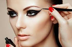 a new year party is a time to pull out all stops and really push the envelope on stunning makeup ideas are you ready