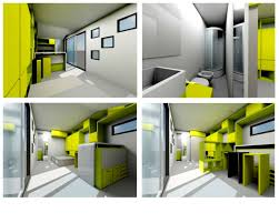 Container Home Interior In Classy Container Homes Interior Of - Container house interior
