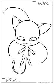 Miraculous Le Storie Di Ladybug E Chat Noir Giochi Da Colorare