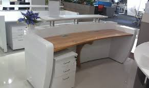 office reception table design. Commercial Modern Office Floor Wood Reception Executive Computer . Table Design O